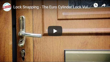 Lock Snapping Video