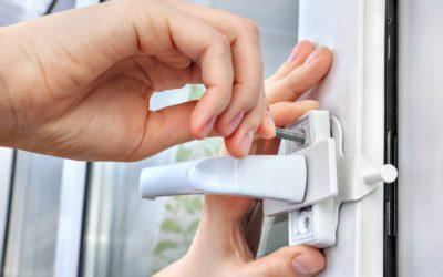 Why Quality Window Locks Are Important For Your Home Or Business
