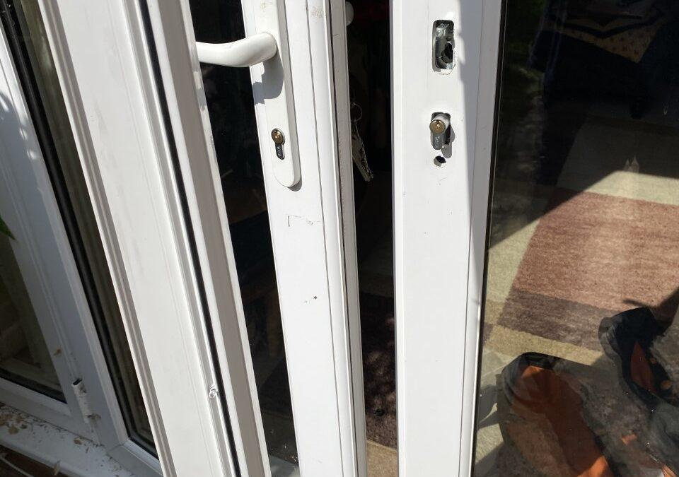 Why Won't My uPVC Door Close?